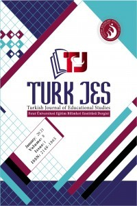 Turkish Journal of Educational Studies