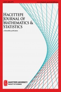 Hacettepe Journal of Mathematics and Statistics