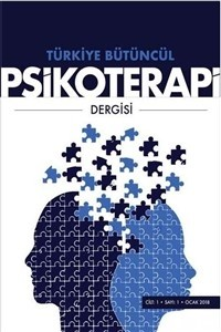 Turkey Journal of Integrative Psychotherapy