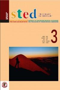 Sürekli Tıp Eğitimi Dergisi