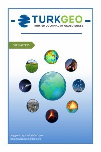 Turkish Journal of Geosciences