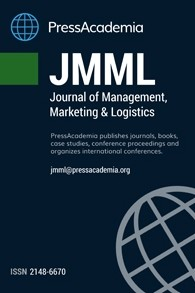 Journal of Management Marketing and Logistics