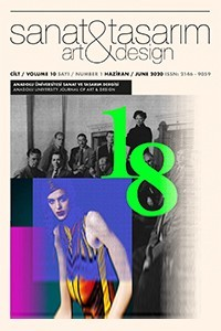 Sanat ve Tasarım Dergisi