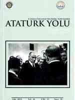 Atatürk Yolu Dergisi