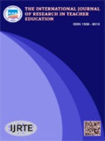 The International Journal of Research in Teacher Education
