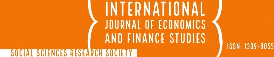 International Journal of Economics and Finance Studies