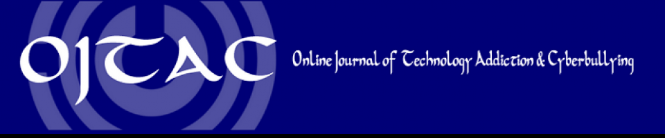 Online Journal of Technology Addiction and Cyberbullying » Dergi